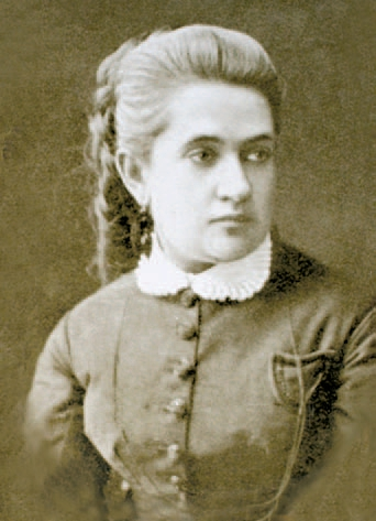 Image - Khrystyna Alchevska (1870s photo).