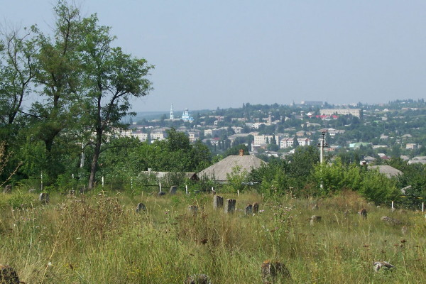 Image - A view of Balta, Odesa oblast.