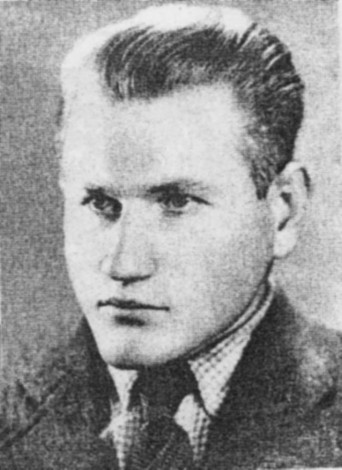 Image - Mykola Batih (1944 photo).