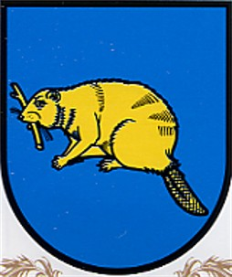 Image - Coat of arms of Bibrka (since 17th century).