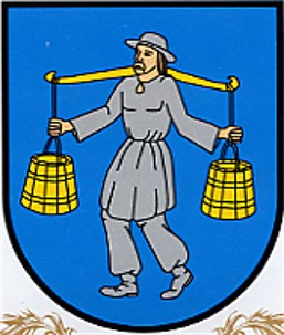 Image - Coat of Arms of Boryslav (since 19th century).