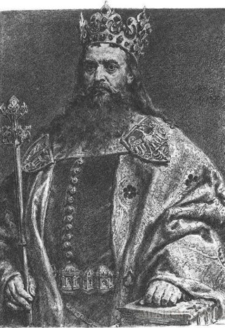 Image -- Casimir III the Great of Poland.