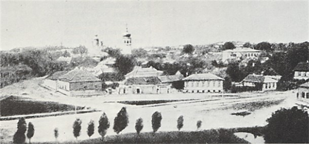 Image - Chernihiv (mid-19th-century photo).