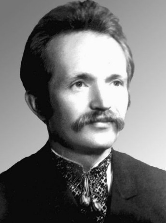 Image - Viacheslav Chornovil (early 1970s).