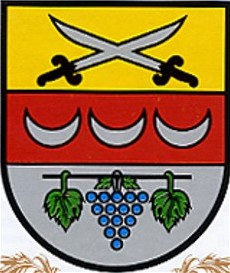Image - Coat of arms of Chuhuiv (since 1781)