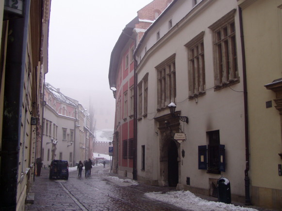Image - Cracow: The Foundation of Saint Volodymyr the Christianizer of Rus.