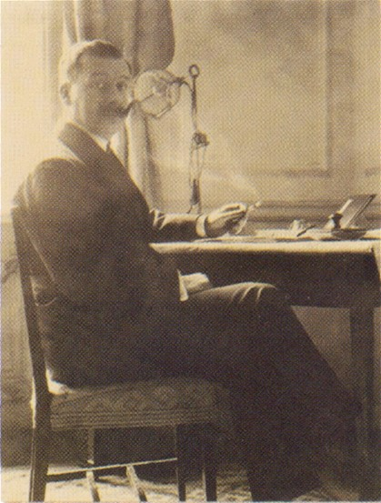 Image - Mykola Halahan (1924 photo).