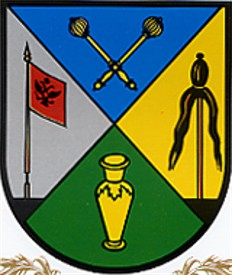 Image - Coat of Arms of Hlukhiv (since 1730).