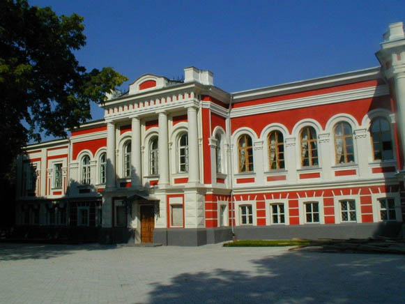 Image - Hlukhiv Pedagogical University