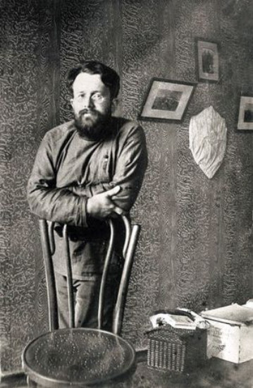 Image - Oleksander Hrushevsky  (1910s photo).