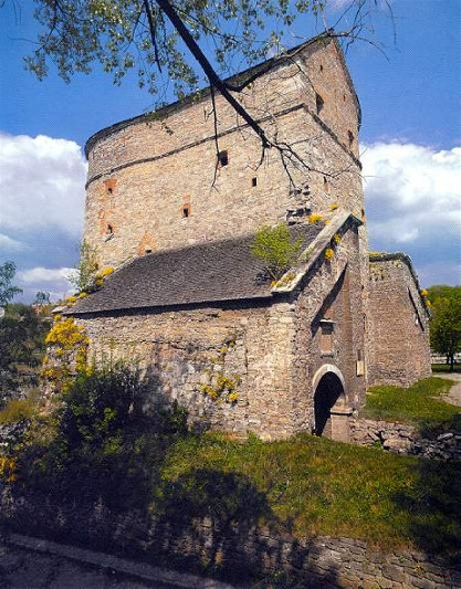 Image - The Polish Gate in Kamianets-Podilskyi.