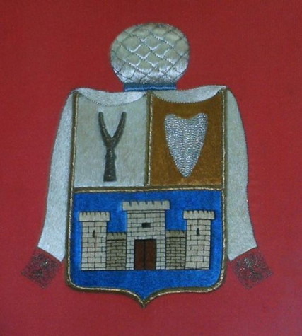 Image - The coat of arms of the Karaites.