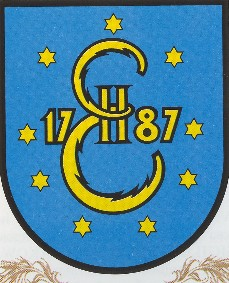 Image -- Katerynoslav coat of arms of 1811.
