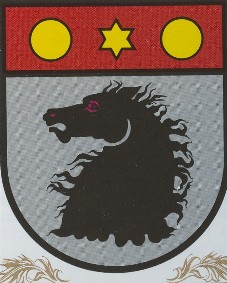 Image - Kharkiv coat of arms of 1883.