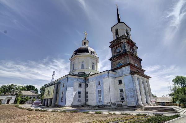 Image - Kherson Dormition Cathedral (1798).