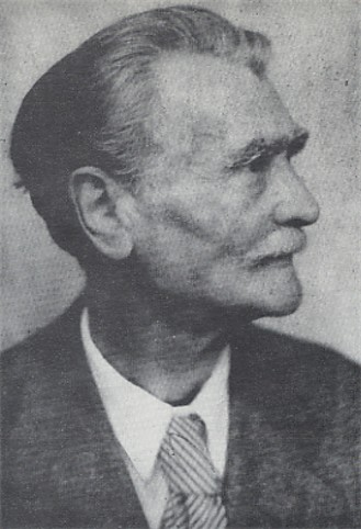 Image - Vasyl H. Krychevsky (1947 photo).