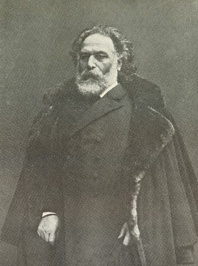 Image - Arkhyp Kuindzhi (1907 photo).