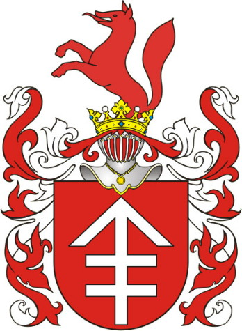 Image - Kvitka family coat of arms.