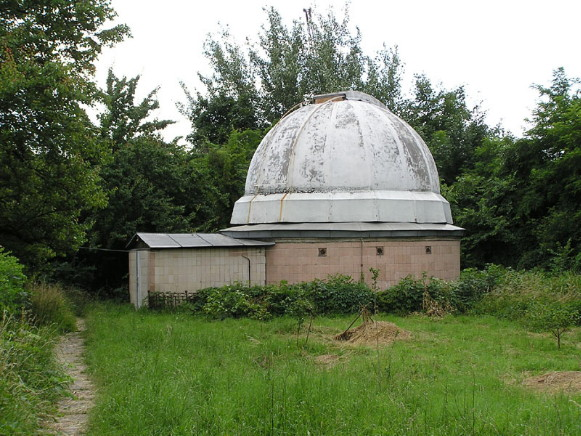 Image - Kyiv Astronomical Observatory.