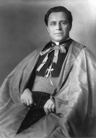Image -- Bishop Hryhorii Lakota