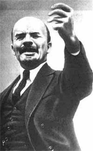 Image - Vladimir Lenin (1920s photo).