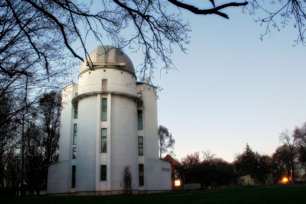 Image - Main Astronomical Observatory.