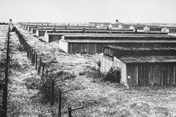 Image - Majdanek concentration camp.