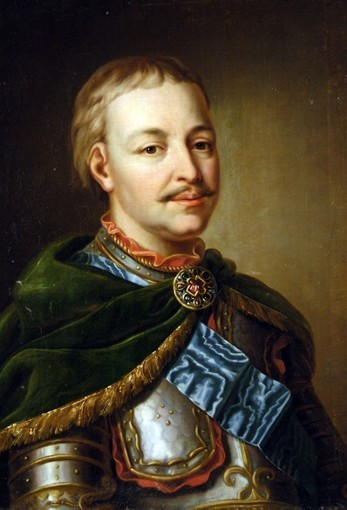Image - Hetman Ivan Mazepa (portrait by an unknown artist).