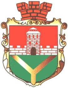 Image - Coat of arms of Medzhybizh.