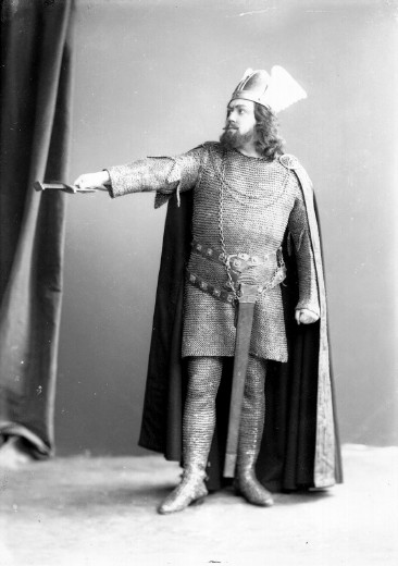 Image - Modest Menzinsky as Tristan
