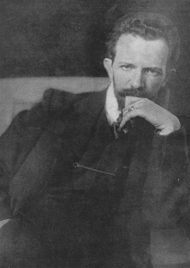 Image - Oleksander Murashko (1910s photo).