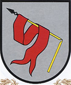 Image - Coat of arms of the city of Nadvirna.
