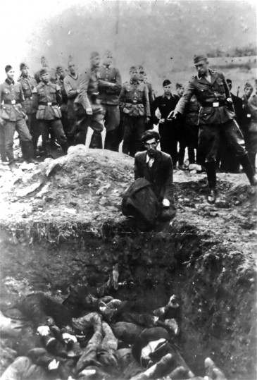 Image - Nazi executions of Jews in Vinnytsia (1941).