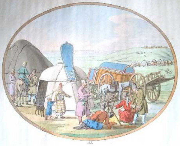Image - Nogay Tatars (1804 illustration).