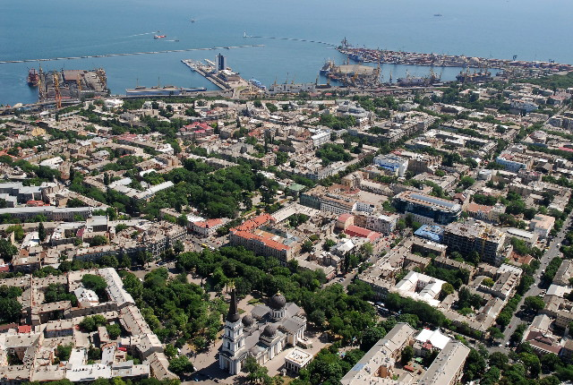 Image - Odesa (aerial view).