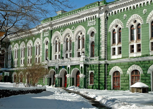 Image - Odesa University (main building).