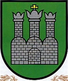 Image - Oster: Coat of arms.