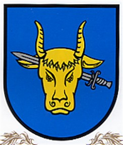 Image - The coat of arms of Pryluka.
