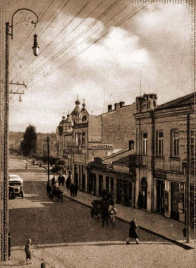 Image - Rivne (old photo).