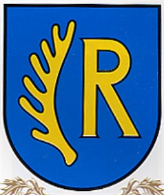 Image - Coat of arms of Rohatyn (since 15th century).