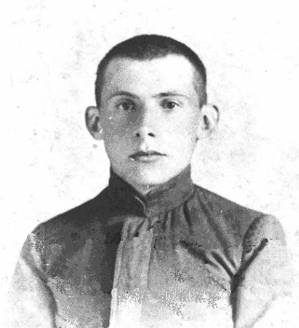 Image - Maksym Rylsky (1900s photo).