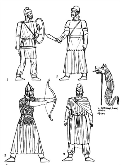 Image - Sarmatians (dress).