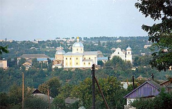 Image - A view of Sharhorod.