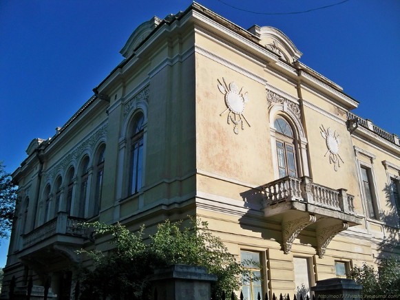 Image - The Simferopol Art Museum.