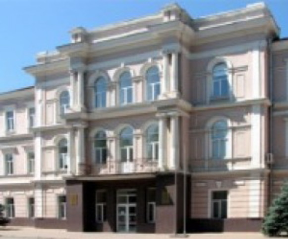 Image - The South Ukrainian State Pedagogical University in Odesa (main building).