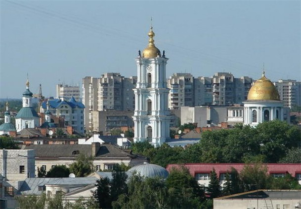 Image -- Sumy city center (panorama).