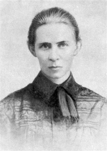 Image - Lesia Ukrainka (1901 photo).