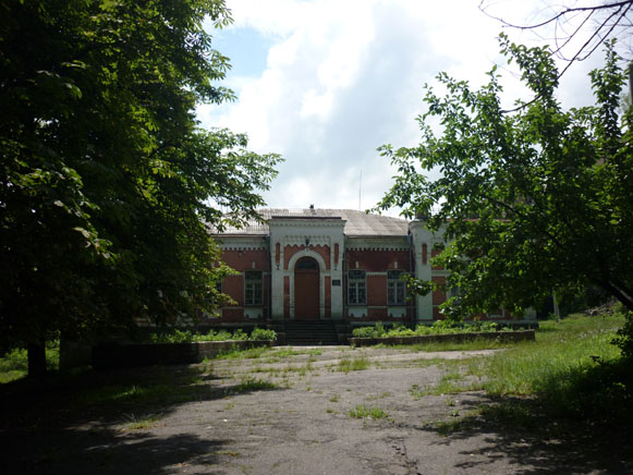 Image - Uman State Pedagogical University (the music department).
