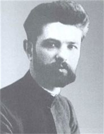 Image - Serhii Yefremov (1890s photo).