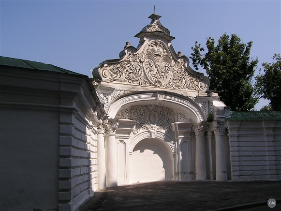 Image - The Zaborovsky Gate